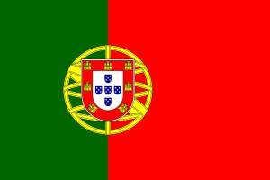 portugalin-lippu